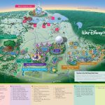 Walt Disney World   Resorts   Resort Map | Wdw    Disney Resorts In   Map Of Disney Florida Hotels