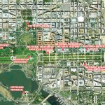 Washington Dc Maps   Top Tourist Attractions   Free, Printable City   Printable Walking Map Of Washington Dc