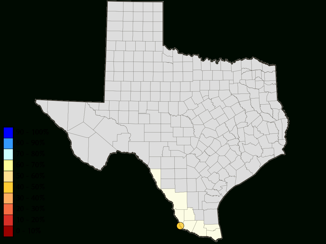 Water Data For Texas - Texas Navigable Waterways Map