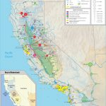 Water In California   Wikipedia   California Rivers Map