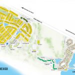 Watersound Florida Map | Beach Group Properties   Where Is Seagrove Beach Florida On A Map