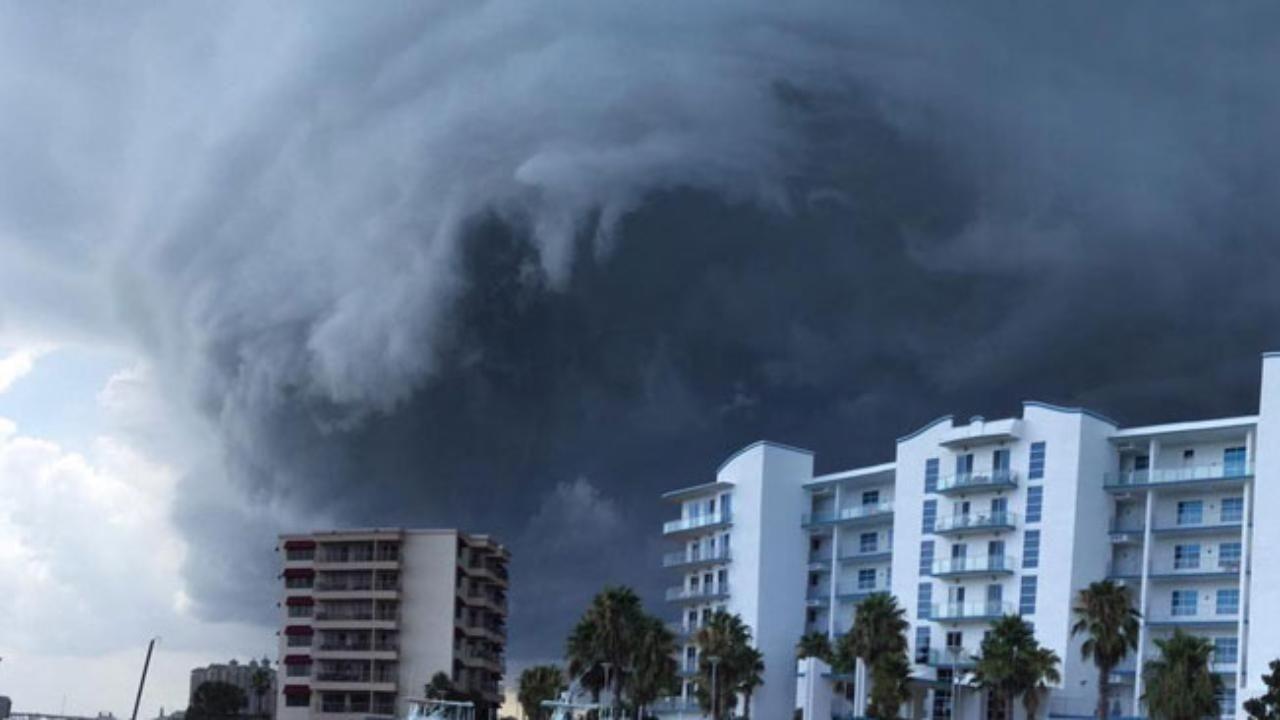 Weather In Destin Florida - Radhekishana - Destin Florida Weather Map
