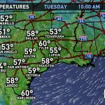 Weather Maps On Khou In Houston   Radar Map For Houston Texas
