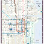 Web Based Downtown Map   Cta   Printable Street Map Of Downtown Chicago
