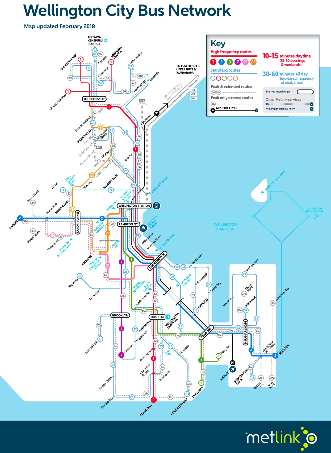 Wellington Bus Map - Wellington Florida Map