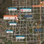 West Lake Shopping Center, Miami, Fl 33193 – Retail Space   Regency   Westlake Florida Map
