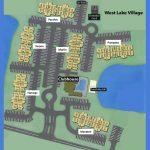West Lake Village   Westlake Florida Map