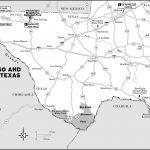 West Texas Map | Business Ideas 2013   Luckenbach Texas Map