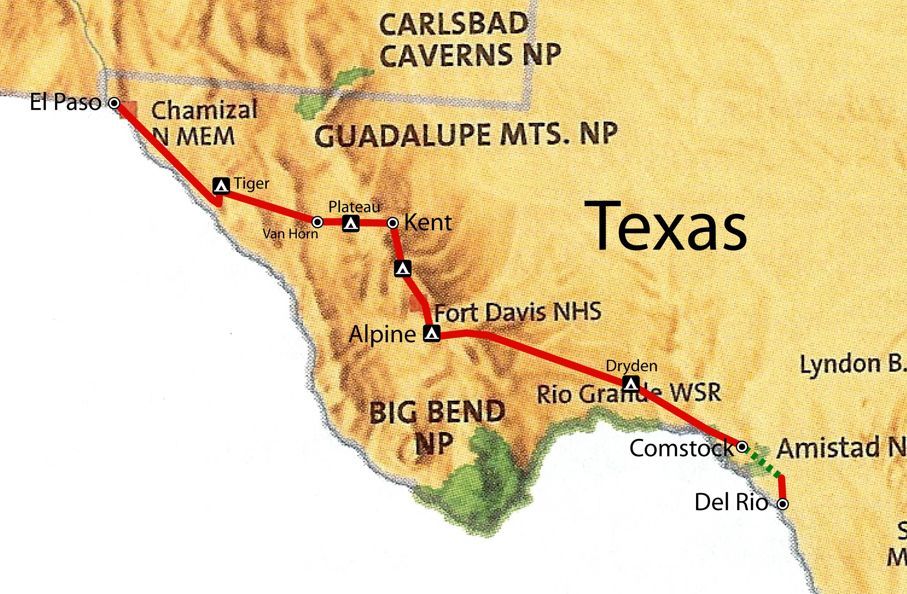 West Texas Map | West Texas | Pinterest | West Texas, Texas - Alpine Texas Map