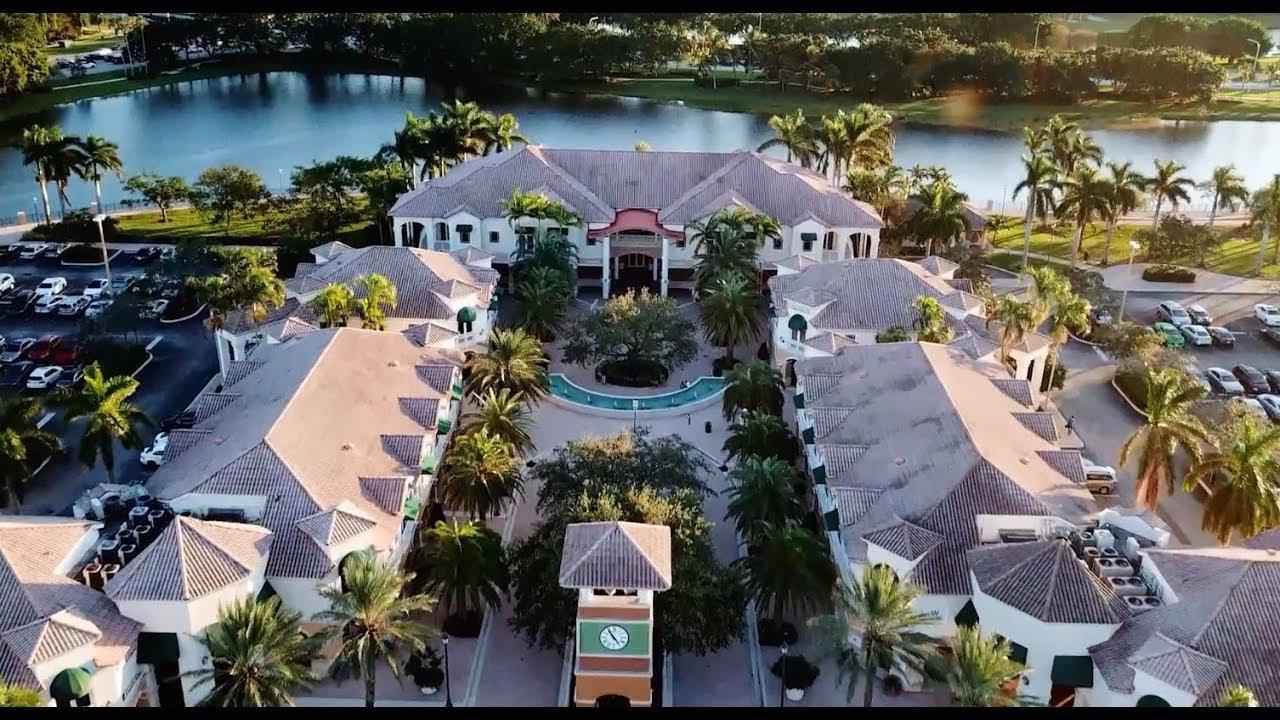 Weston Florida - Youtube - Google Maps Weston Florida