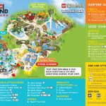 Where Can I Find Your Resort Map? – Legoland® California Theme Park   Amusement Parks California Map