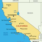 Where Is California City Ca On The Map   Klipy   Google Maps California Cities