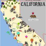 Where Is Malibu On The California Map Printable The Ultimate Road   Malibu California Map