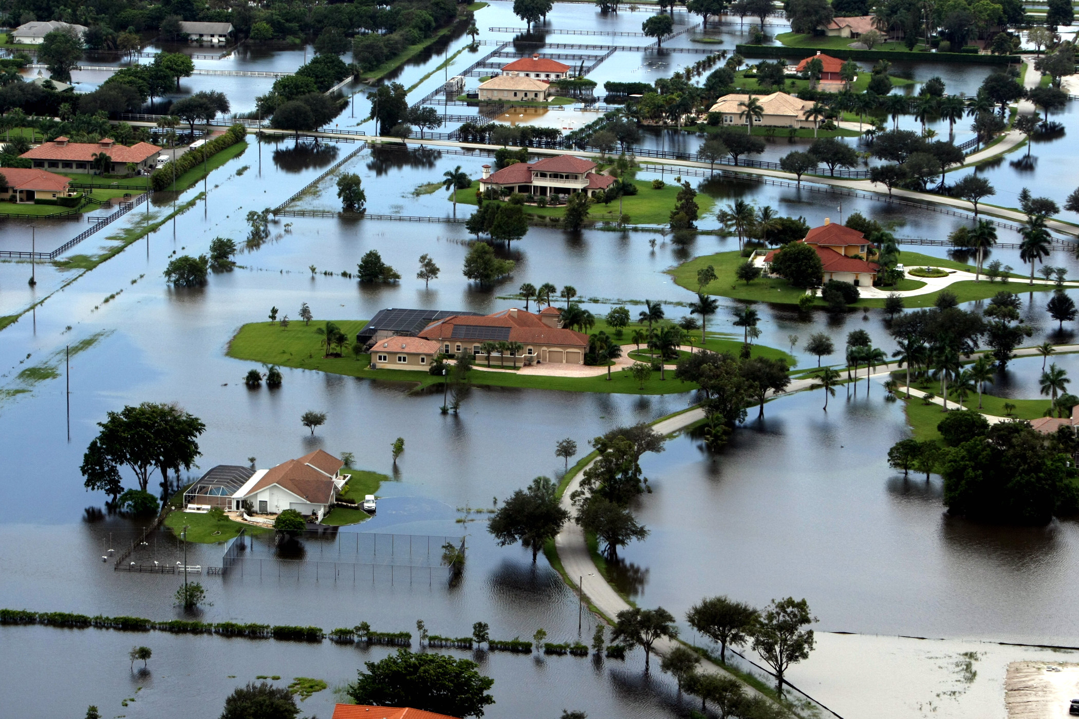 Why Are These Cities Fighting Fema's New Flood Risk Maps? | The - Flood Maps West Palm Beach Florida