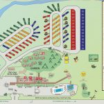Wine Country Area Camping In Texas | Yogi Bear's Jellystone Park   Texas Campgrounds Map