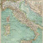 Wonderful Free Printable Vintage Maps To Download | My Bujo Idées   Printable Antique Maps