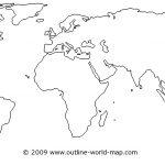 World Map Blank Map With Zone World Printable   Tuquyhai   Printable Earth Map