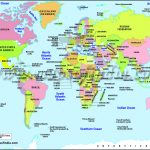 World Map Printable, Printable World Maps In Different Sizes   Detailed World Map Printable
