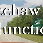 Yeehaw Junction, Fl   Youtube   Yeehaw Junction Florida Map
