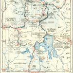 Yellowstone | Cartography | Yellowstone Map, Yellowstone Vacation   Free Printable Map Of Yellowstone National Park
