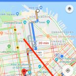 You Can Get Some 'mario Kart' In Google Maps Starting Today (Ntdoy – Google Maps Coral Gables Florida