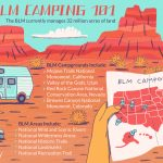 Your Guide To Blm Camping And Recreation   California Blm Camping Map