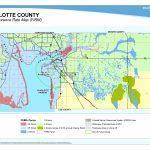 Your Risk Of Flooding   Google Maps Port Charlotte Florida