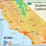 Zone Maps Maps Of California Climate Zone Map California Google Maps   Usda Zone Map California