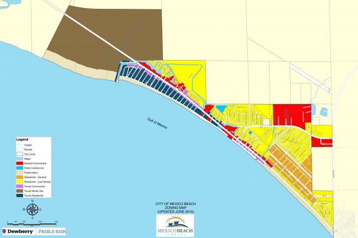 North Port Florida Map